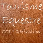 TE article 001 extrait de Mémento du Tourisme Equestre