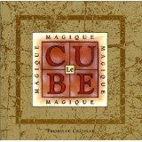 Le cube magique, édition 2000
