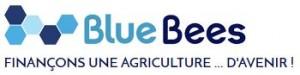 Logo Bluebees