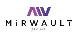 Logo groupe Mirwault